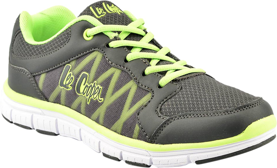 Best Sports Shoes under 2000 - Lee Cooper Running Shoes