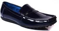 Haroads 2fn4p-Blue Loafers(Blue)