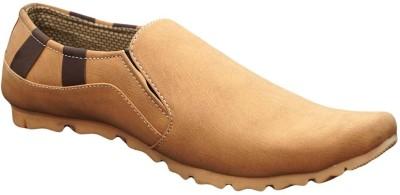 Prajo NEC-MS-009-9 Loafers