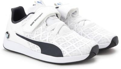 Puma evoSPEED 1.4 BMW V Kids Casual Shoe