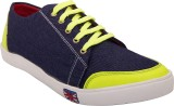 Solester Sneakers (Blue)