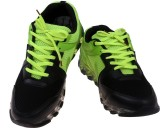 American Fits Running Shoes (Green)