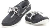 Superdry Boat Boat Shoe (Grey)