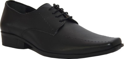 Hidecide Classy Lace Up Shoes