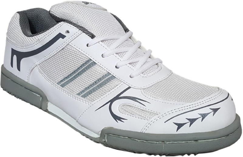 Sports Spartan VBS 334 VolleyballWhite SHOEGG7QYWMEFYQF
