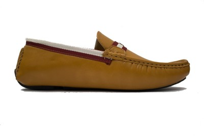 Tall Indian Casuals, Loafers