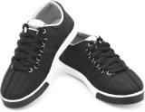 A-One Casuals (Black)