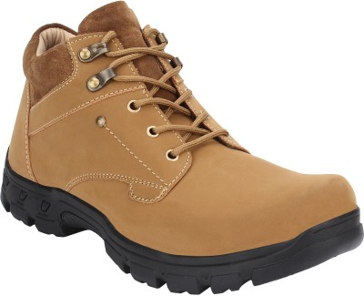 India Unltd Padua Boots