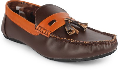 Phyron Loafers