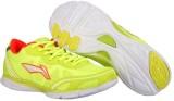 Li-Ning ARBJ077-1 Running Shoes (Yellow,...