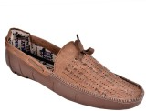 SUDI Loafers (Beige)