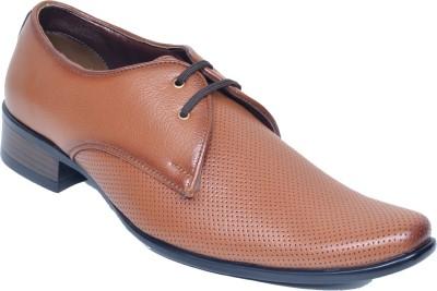M & M Lace Up Shoes