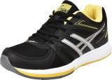 Campus HAMMAR Running Shoes (Black)