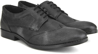 Knotty Derby Men Lace up