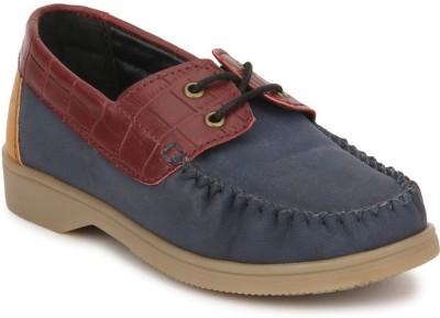 Knotty Derby Binns Derby Casual Shoes