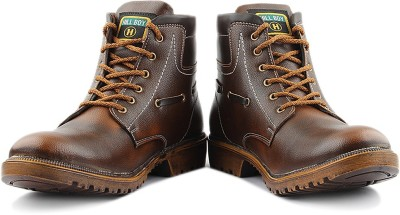 APF Hill Man Boots