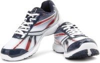 Lee Cooper Men Running Shoes(Navy, White)