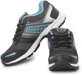 Spick Running Shoes (Black)