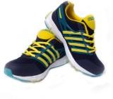Sports 10 Sneakers (Blue)