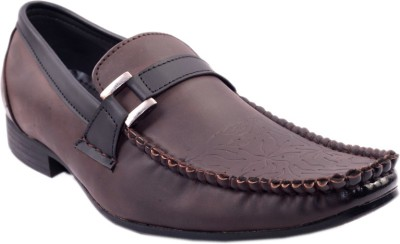 Chris Brown Loafers