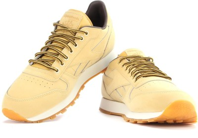 Reebok Classic CL LEATHER WP Sneakers