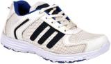 Footlodge 1062_White Training & Gym Shoe...