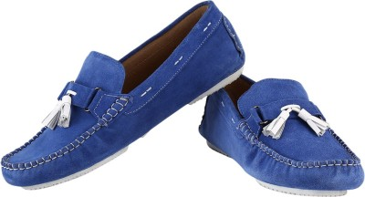 Harper Woods Simple Loafers