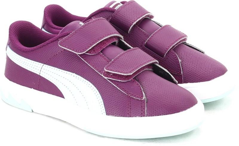 Puma Girls(Purple)