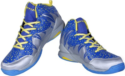 Nivia Warrior-1 Basketball Shoes