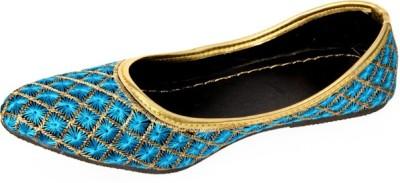 Rajsthali Footwear Jutis
