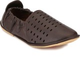 Afrojack fox Loafers (Brown)