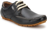 BCK Shafer Casual Shoes (Black)