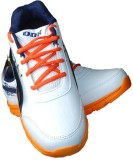 Western Fits Running Shoes (White)