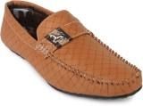 Best Walk Bk One Loafers (Tan)