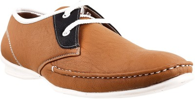 MSL Classic Casual Shoes