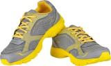 Selfie Seven Mesh Pattern Running Shoes ...