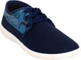Corpus AP Canvas Shoes (Blue)