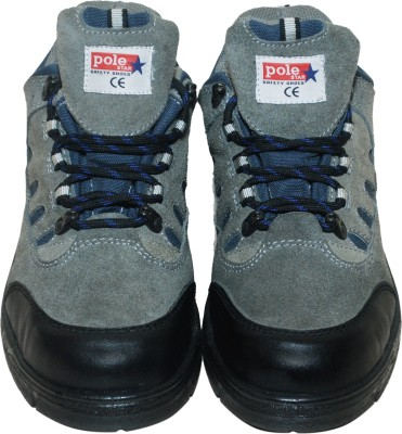 Pole Star Hiking & Trekking Shoes