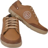 Genetics Casuals (Brown)