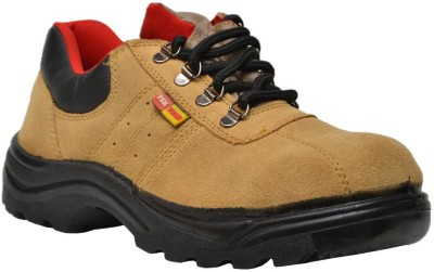 Tek-Tron Max Safety Lace Up Shoes
