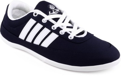 Lancer Navy Blue Casual Shoes