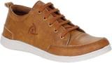 Secret Closet Sneakers (Tan)