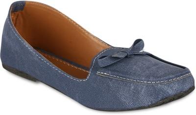 Zachho Hc97-Blue Loafers(Blue)