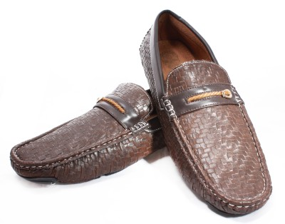 Froskie Loafers
