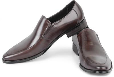 Mister Classy Cherry Slip On Shoes