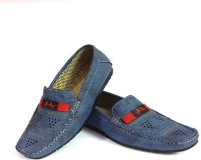 Lee Shine Loafers