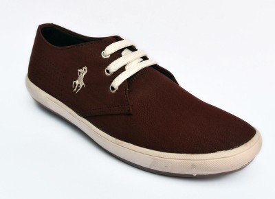 M & M M & M Brown Casual Shoes Casual Shoe