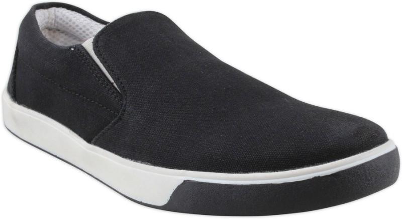 XQZITE Stanbon SneakersBlack