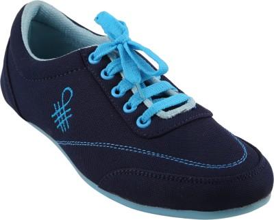 Alexus Canvas Shoes