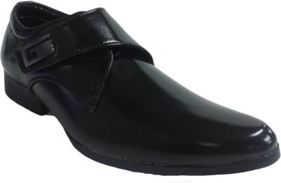 Kidzy P-506 Monk Strap Shoe